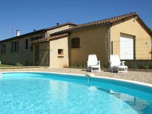 Ferienhaus Maison de vacances - ST LAURENT-LA-VALLÉE
