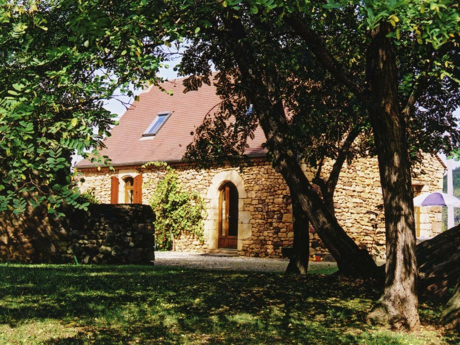 Außenaufnahme Maison de vacances - LARZAC-BELVES