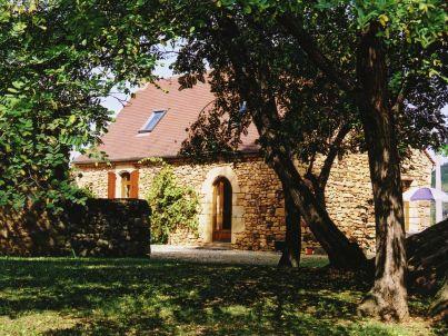 Maison de vacances - LARZAC-BELVES