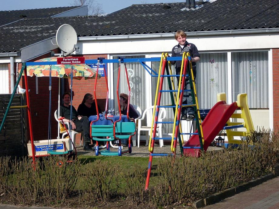 Garten/Spielplatz