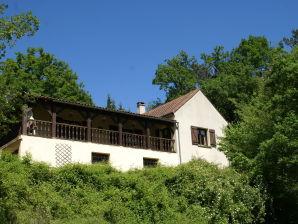 Ferienhaus Maison de vacances - SARLAT