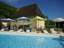 Ferienhaus Maison de vacances - ST VINCENT-LE-PALUEL