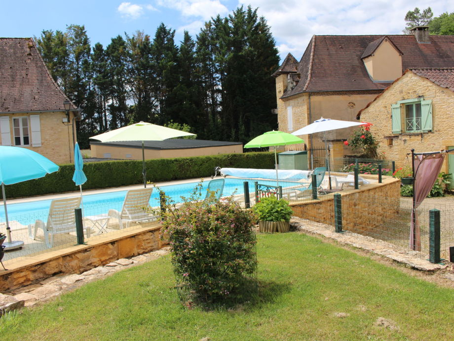 Außenaufnahme ST VINCENT-LE-PALUEL La Grange