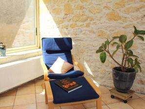 Ferienhaus St Vincent Le Paluel La Grange