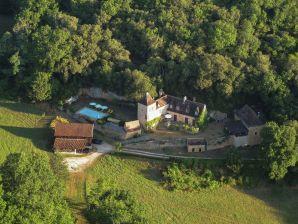 Landhaus La Combe de Brague