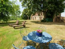 Cottage Gîte du Bousquet