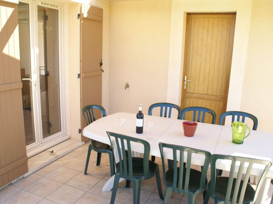 Außenaufnahme Maison de vacances - SAINT CYPRIEN
