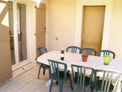 Maison de vacances  Saint Cyprien 6p