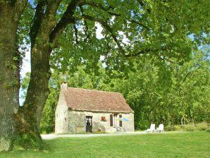 Ferienhaus Maison de vacances - BERBIGUIÈRES
