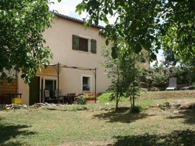 Villa dans le Perigord entre Sarlat et Cahors II