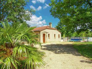 Ferienhaus Villa dans le Perigord entre Sarlat et Cahors III