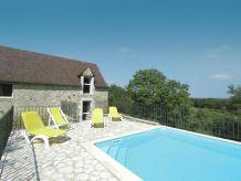 Ferienhaus Maison de vacances - FLORIMONT-GAUMIER