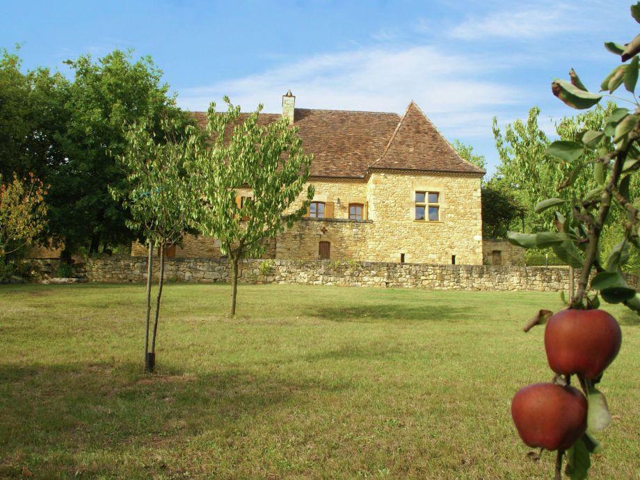 Außenaufnahme Maison de vacances - DOMME