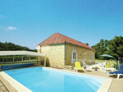 Maison de vacances  Florimont Gaumier 7 p La Peyre