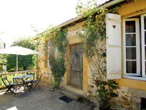 Cottage The Saddlery