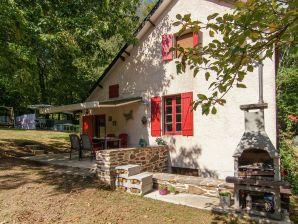 Ferienhaus La Maison du Pont