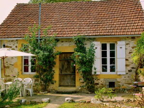 Cottage The Saddlery and Le Moulin