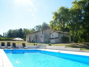 Ferienhaus Maison de vacances - VERTEILLAC