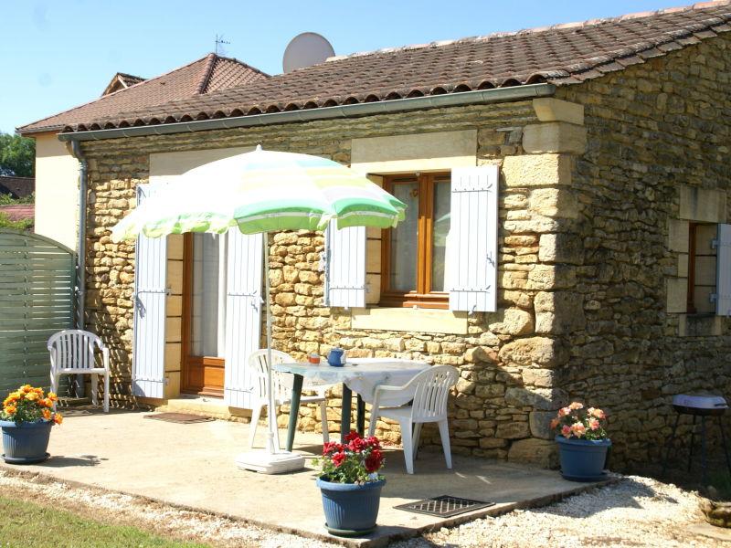 Ferienhaus Maison de vacances Prats de Carlux 2p