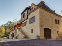Ferienhaus Maison de vacances - CALVIAC-EN-PÉRIGORD