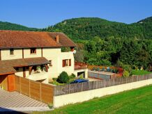 Ferienhaus Maison de vacances - ST JULIEN-DE-LAMPON