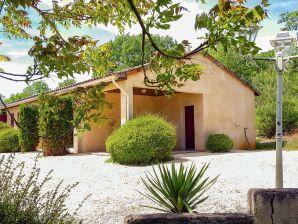 Bungalow Villa Rosa