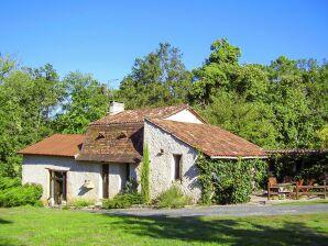Landhaus Métairie du Vignaud 12P