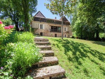 Landhaus Manoir de la Baronie 16P