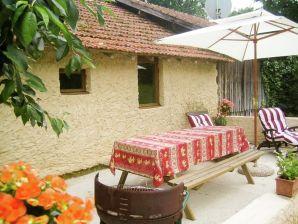 Cottage Les Coquelicots