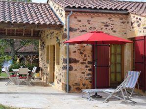 Ferienhaus Maison de vacances Montferrand du Périgord