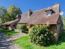 Cottage Gite Lou Peyrol