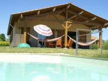 Ferienhaus Maison de vacances - SADILLAC