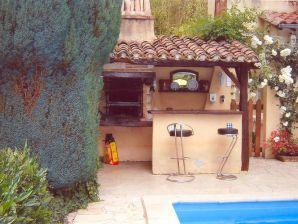 Ferienhaus Maison de vacances - LAMONZIE - MONTASTRUC
