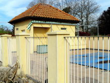 Bungalow Residence Le Perrot