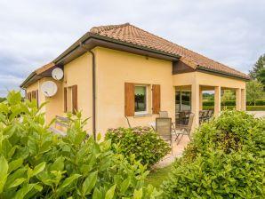 Ferienhaus Residence Le Perrot