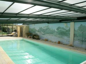 Ferienhaus Maison de vacances - LAMONZIE-MONTASTRUC