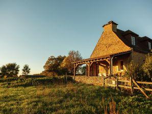 Ferienhaus Maison de belle vue