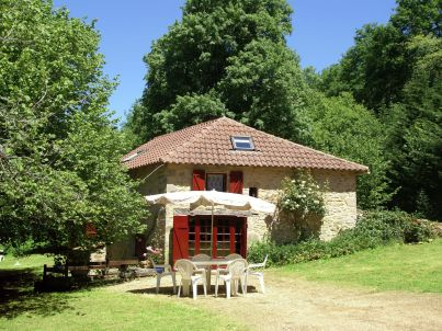 Maison de vacances - VILLEFRANCHE-DU-PÉRIGORD
