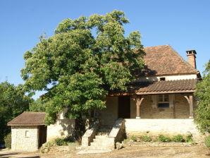 Ferienhaus Maison de vacances - CAMPAGNAC-LES-QUERCY
