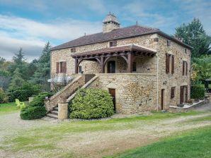 Ferienhaus Maison de vacances - PRATS-DU-PÉRIGORD