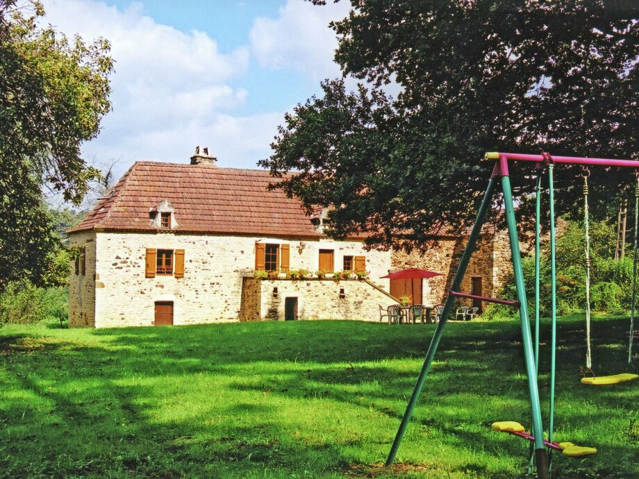 Außenaufnahme Maison de vacances - VILLEFRANCHE-DU-PÉRIGORD