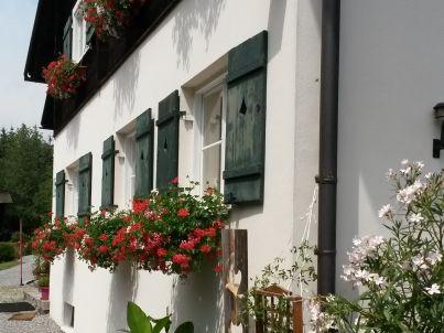 I im Ferienhaus Büsch