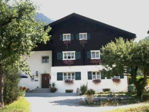 Ferienwohnung I im Ferienhaus Büsch