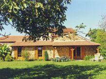 Ferienhaus Maison de vacances - LOUBEJAC
