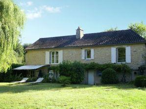 Ferienhaus Maison de vacances Le Moulin de La Baronne Villefranche du Périgord
