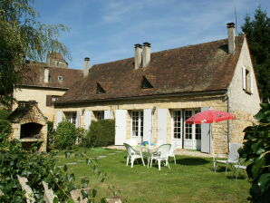 Ferienhaus Prats-du-Périgord
