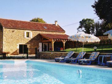Ferienhaus Maison de vacances - BESSE 4 pers