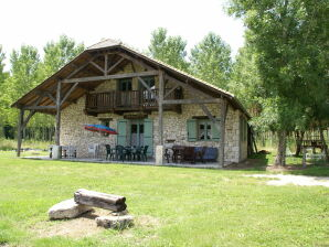 Ferienhaus Maison de vacances - CONNE-DE-LABARDE