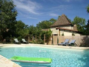 Ferienhaus Maison de vacances - BOUNIAGUES