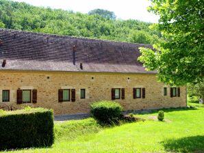 Ferienhaus Le Vezere